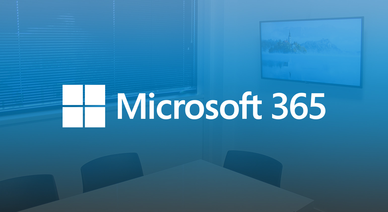 Microsoft 365 training