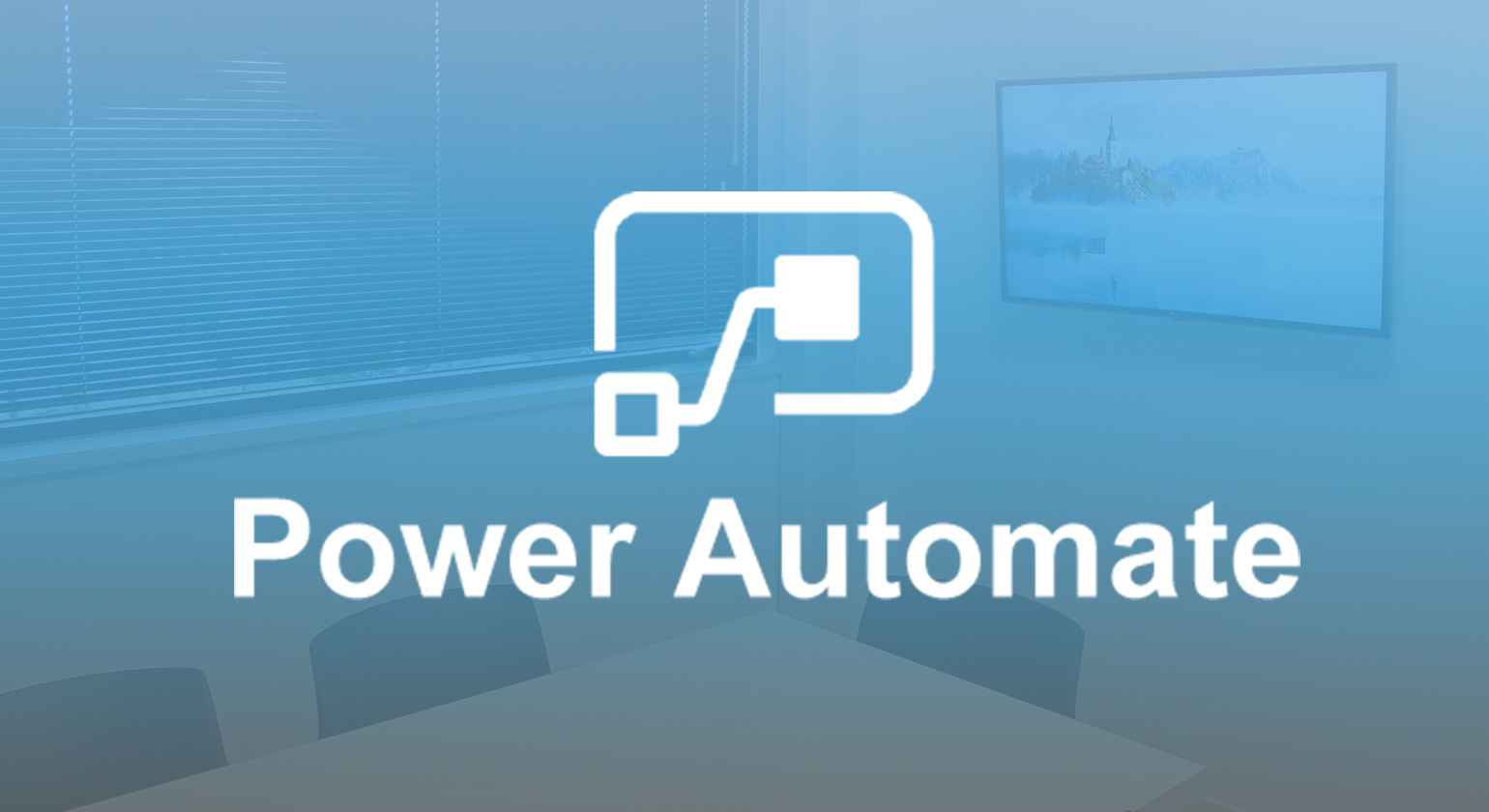 Microsoft Power Automate training